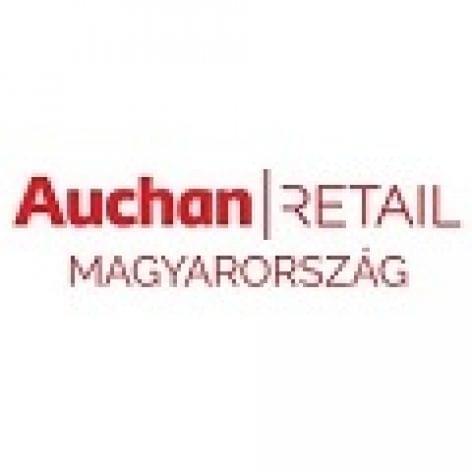 Stabilan növekszik az Auchan