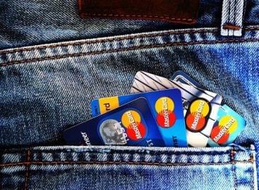 MNB: 25 százalékkal nőtt az kártyás fizetési forgalom