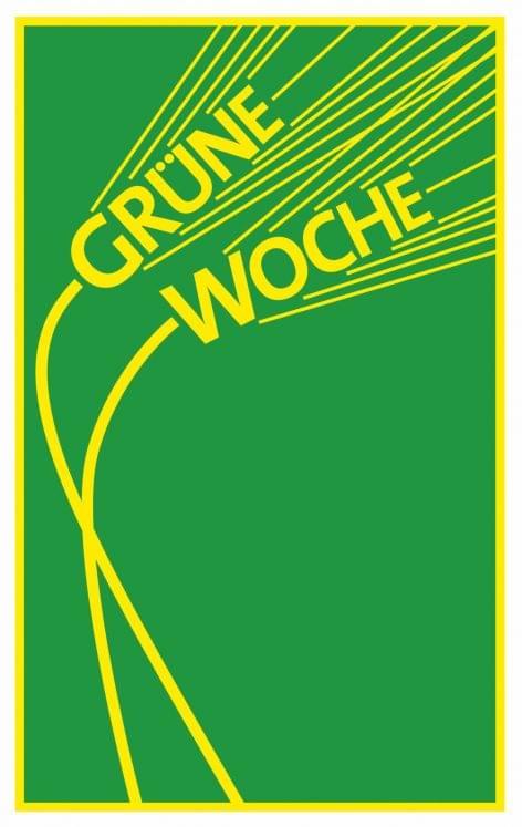 A 2020-as Grüne Woche a legek rendezvénye volt