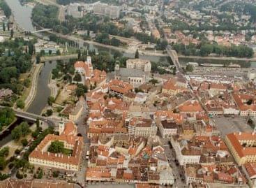 Modern városok – Gyopáros: 1800 milliárd forintot fordítottak eddig fejlesztésekre