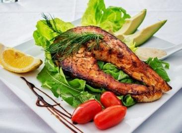 Új védjegy garantálja a magyar hal minőségét