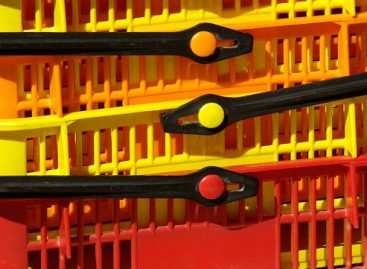 Nielsen: Hungarian retail trade is second in Europe