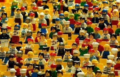 A Google-t is megelőzte a Lego