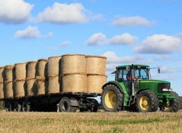 Mobil nélkül a traktor sem megy