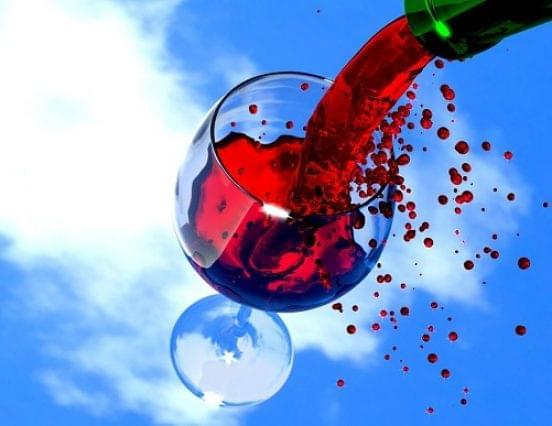 The Wines of Debrecen were showcased
