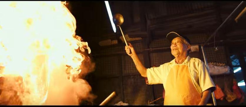Az azsiai street food mozgalom es a sor - A nap videoja