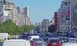 Romániában több mint 13 százalékkal nőtt a kiskereskedelmi forgalom az első fél évben