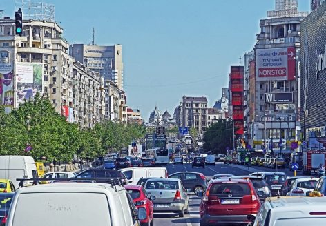 Tavaly a belföldi turizmus biztosította a román idegenforgalom növekedését