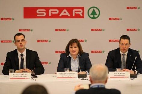 Negyed évszádos jubileumát ünnepelte a SPAR Magyarország 2016-ban