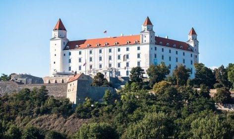 Rekordévet zárt tavaly a szlovák idegenforgalom