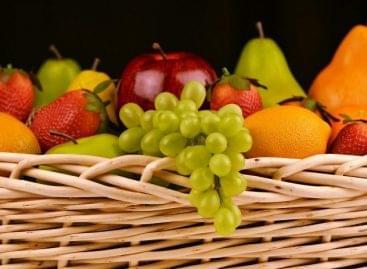 Több zöldség és gyümölcs fogyasztására buzdítanak