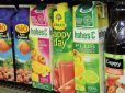 Changing consumption habits in the fruit juice market
