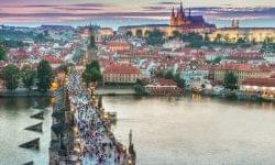 Júniusban 7,1 százalékkal nőtt a kiskereskedelmi forgalom Csehországban