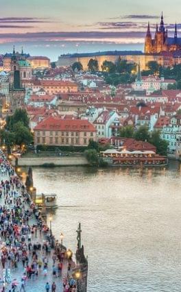 Csehországban gyorsult a kiskereskedelmi forgalom növekedése