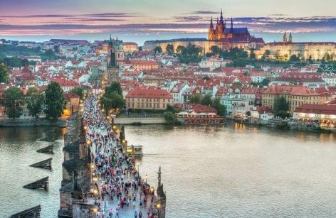 Öt százalék felett bővült a kiskereskedelmi forgalom Csehországban