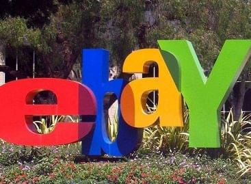 100 millió dollárral segíti az EBay a kis cégeket