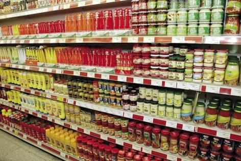 KSH: tovább nőtt a kiskereskedelmi forgalom