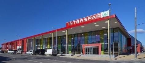 Az Év boltja lett az érdi INTERSPAR
