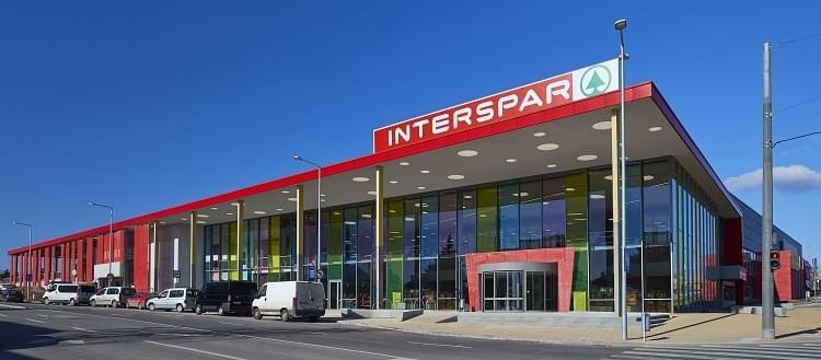 INTERSPAR Erd