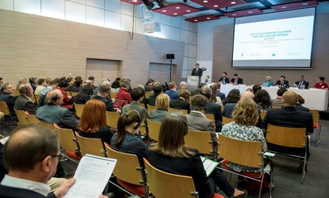 A FAO conference about the sustainability of Hungarian food sources