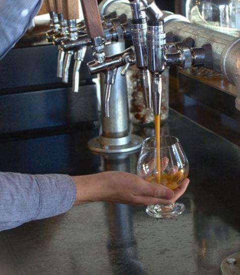 Komlozott cold brew kave
