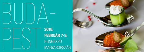 The Sirha International Food and Catering Exhibition will be held in February