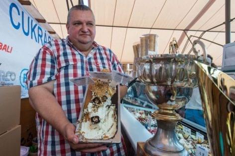Megválasztották Szegeden az Év Fagylaltját