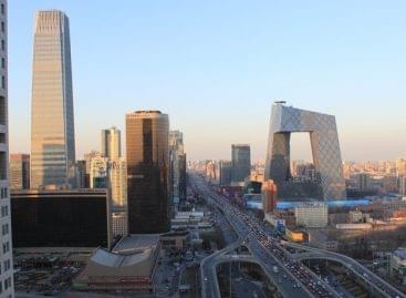 Kína Magyarország legfontosabb Európán kívüli külkereskedelmi partnere