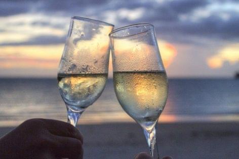 Egyre több bortermelő készít minőségi pezsgőt