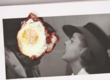 Az élet nagy kérdései ételben megfogalmazva – A nap videója