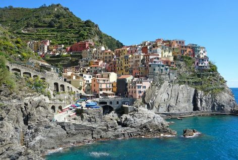 European tourism is losing 1 billion euros a month as a result of the epidemic