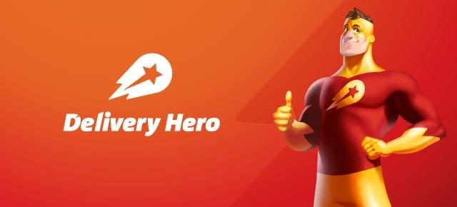 delivery hero