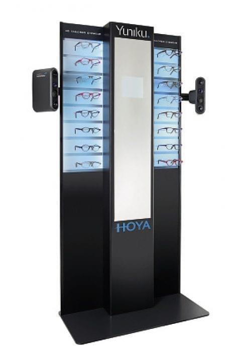 Egyedi tervezésű szemüveg – 3D nyomtatással