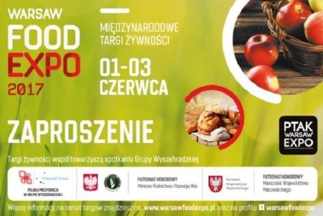 Magyarország a díszvendége a lengyel élelmiszeripari vásárnak