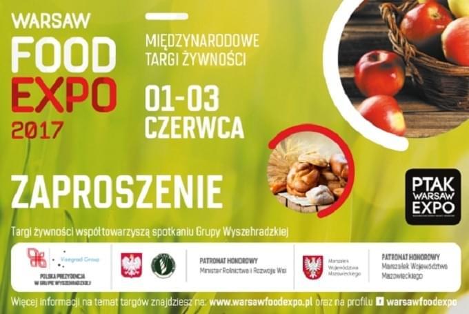 varso food expo