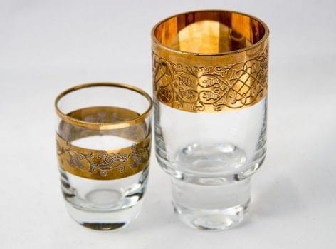 Carbon-negative vodka was produced