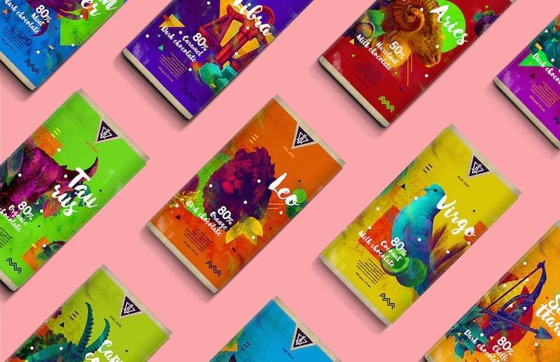 Az ev csokoladecsomagolasa – A nap kepe 5
