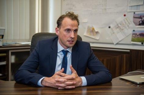 Új vezető a Fornetti Csoport élén
