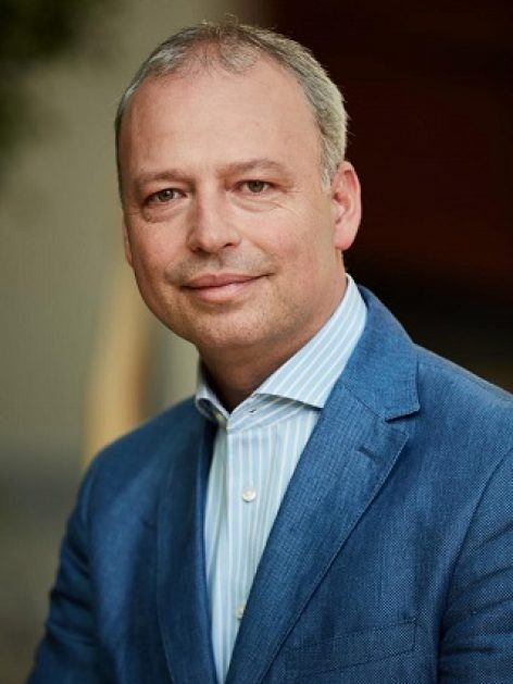 Gyenes András became the new CEO of Scitec