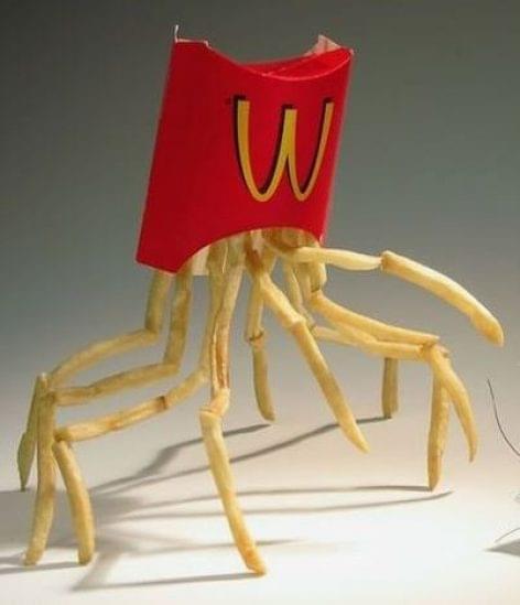 Ki öli meg a McDonald's-ot?