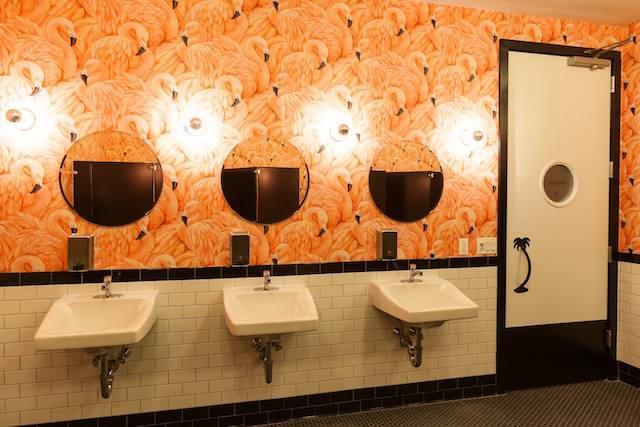 Royal Palms Shuffleboard Club, Brooklyn, NY