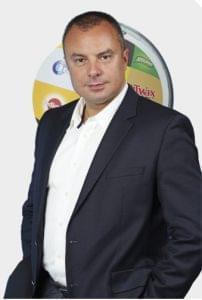 Sófalvi Attila