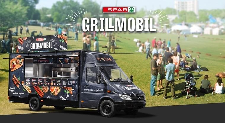 SPAR_Grillmobil