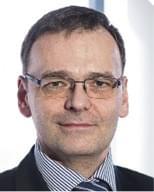 Szautner Péter vezérigazgató FrieslandCampina Hungária