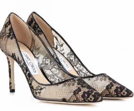 Felvásárolták a luxus cipőmárkát