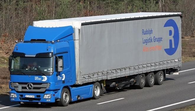 rudolph logistics