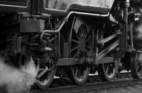 Bemutatták a hazai vasúti teherfuvarozási stratégiát