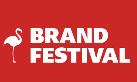 A valaha volt legerősebb BrandFestival előadói line-up