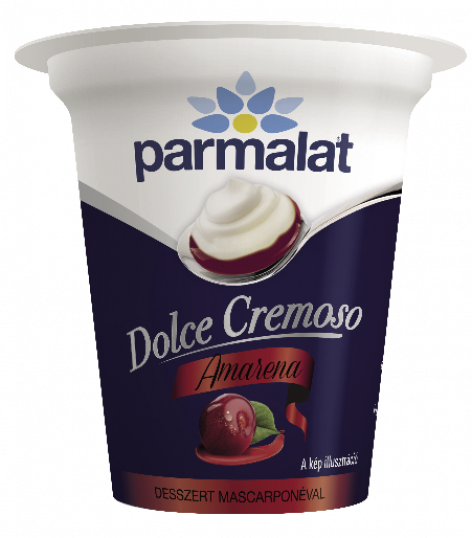 Parmalat Dolce Cremoso