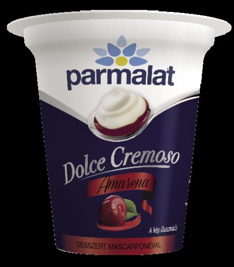 Parmalat Dolce Cremoso